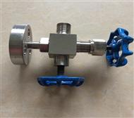 J49H/W压力表针型阀