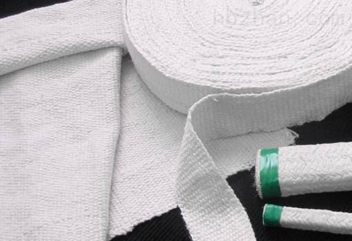 防火陶瓷纤维带、陶瓷带,陶瓷绳用途