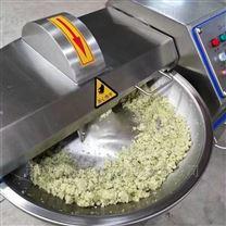 厂家专业直销蔬菜斩拌机