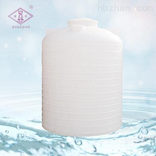 6吨塑料水箱供应商