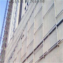 外墙无机纤维喷涂平米价格