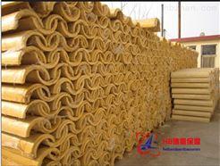 DN450专业生产聚氨酯保温瓦壳厂家型号规格施工
