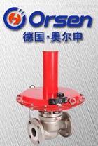 進口自力式微壓調節閥價格便宜