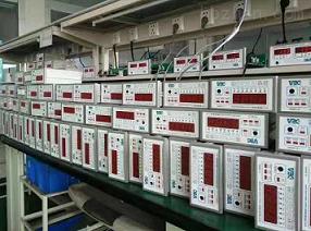 DF9032型热膨胀监测仪