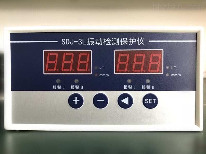 SQY01T+J105智能数字显示仪(智能测速仪)