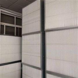 優質板框式除塵濾芯