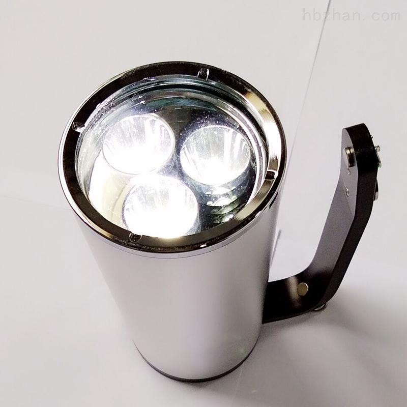 手提式防爆探照灯RJW7101/LT|LED爆闪|