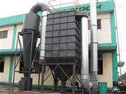 青云机械工业陶瓷多管旋风除尘环保支持定制