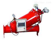 电动刷式DQSY-300全自动自清洗过滤器