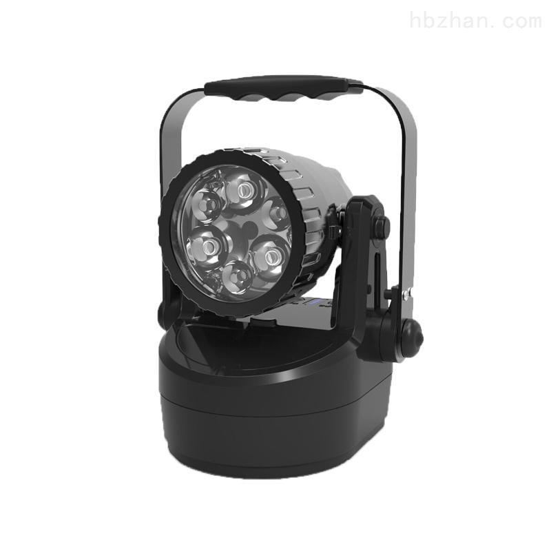 JIW5282海洋王同款手提应急灯多功能探照灯