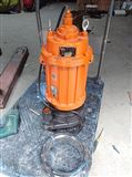 WQX潜水排污泵