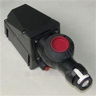 防爆插座箱设备