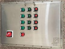 BXMD-5/6回路防爆动力配电箱