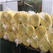 彩钢专用防火保温玻璃棉毡价格-玻璃卷毡