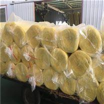 彩鋼專用防火保溫玻璃棉氈價格-玻璃卷氈