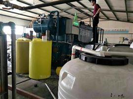 wsz-2生活一体化污水处理地埋式设备
