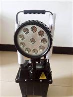 防爆移动ZL8201-A升降施工场地工作灯带直杆