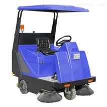 陕西小区道路用驾驶式电动清扫车
