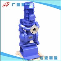 L-DBY不锈钢立式电动隔膜泵