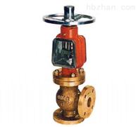 JY42W型铜氧气阀