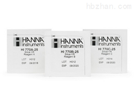 HI770-25供应哈纳HI770-25定制二氧化硅试剂