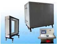 板式保溫材料墻體穩定態熱傳遞試驗機