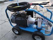 電機驅動大理石高壓清洗機