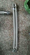 防爆金属挠性连接管螺纹规格