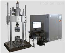 LF電液伺服動靜萬能試驗係統