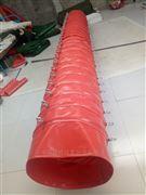 防水帆布耐磨除尘输送散装【伸缩水泥布袋