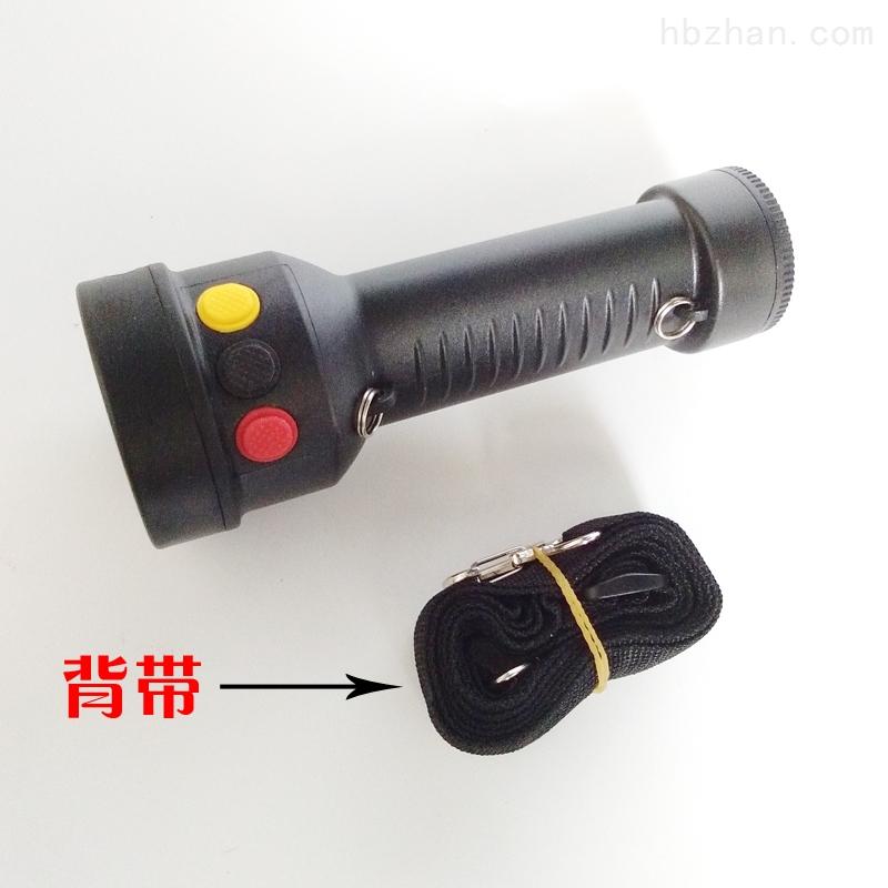 移动式信号手电筒ZYG3101 工作灯频闪强光 