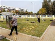 学校生活污水处理装置