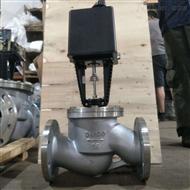 VF7200比例积分电动二通阀