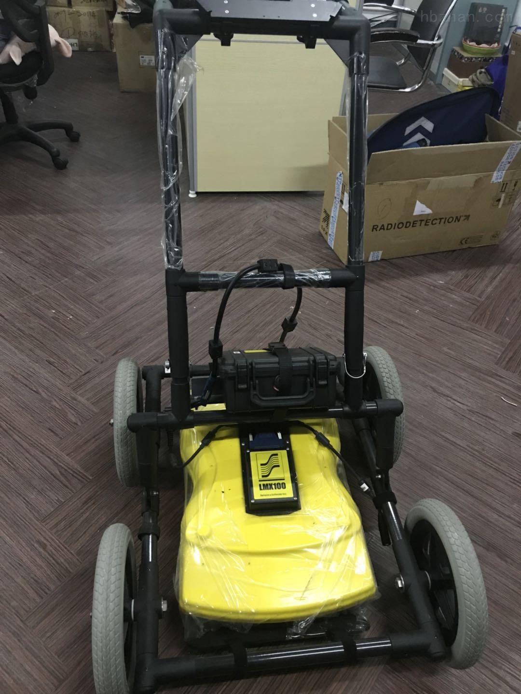 智能型LMX200探地雷达