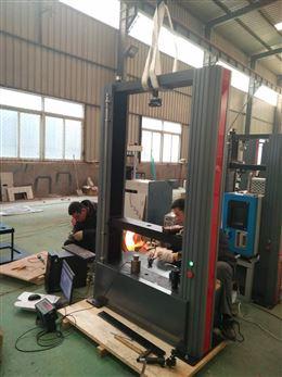 微機控製石膏板保溫材料抗壓折試驗機