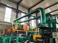 FOM型轧机油雾净化技术