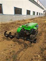 果园大棚田园管理机 开沟施肥回填机型号