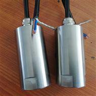 雙軸加速度傳感器