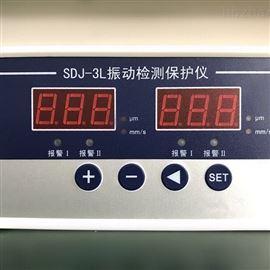 YDJ-1油動機監控儀