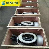 QJB0.85/8-260/3-740潜水搅拌机选型方法