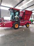 圣隆机械玉米青储收获机厂家