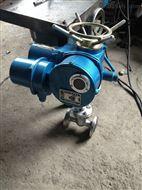 Z941W不锈钢电动闸阀
