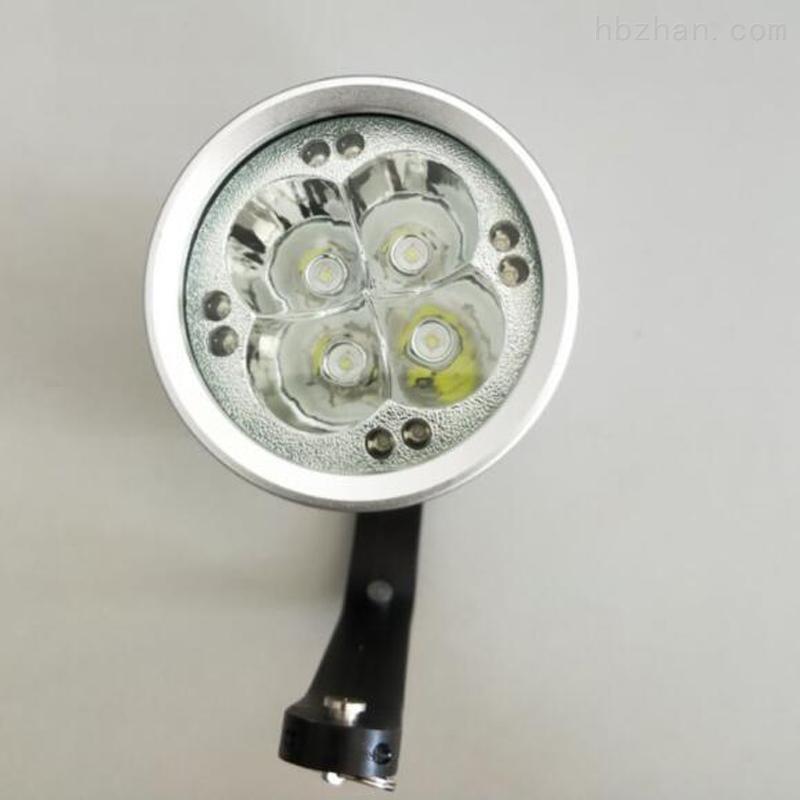 防水巡检强光手提式ZC7102防爆探照灯