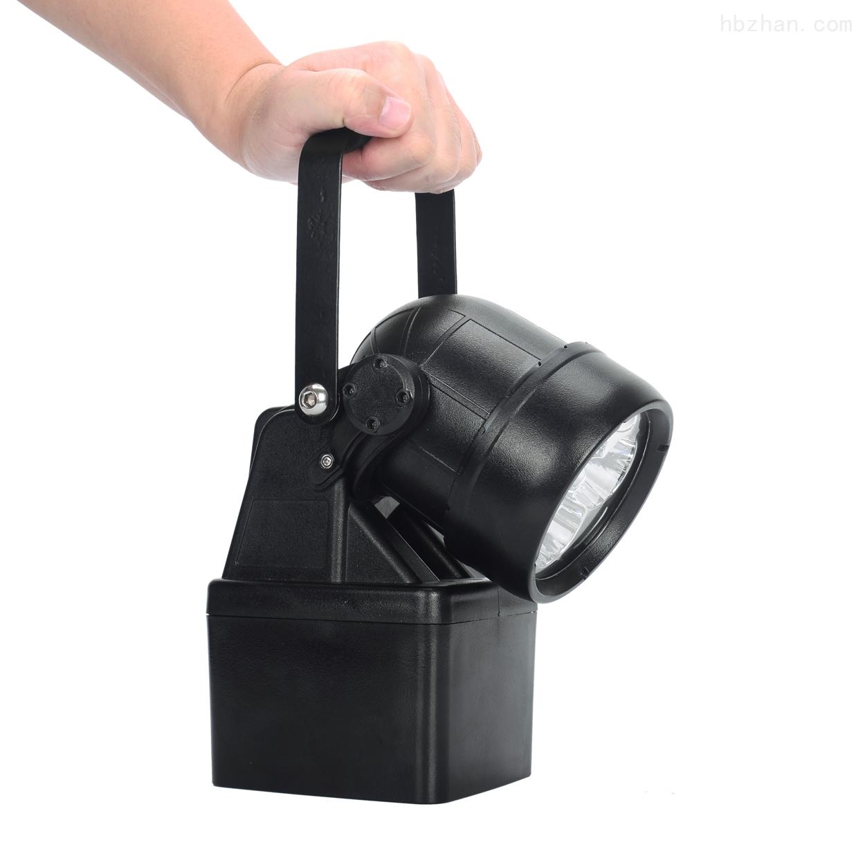 JIW5281海洋王同款LED检修灯便携磁力探照灯