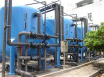 污水处理过滤器