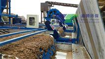 油漆冶金污水处理设备板框污泥压滤机