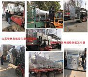30KG火电厂脱硫脱硝大型臭氧发生器供应商