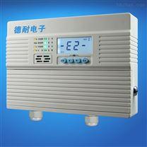 乙醇氣體泄漏報警器,無線監測