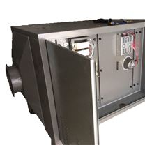 UV光催化废气净化除臭设备