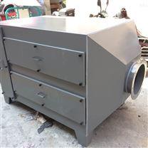 废气处理活性炭吸附处理设备